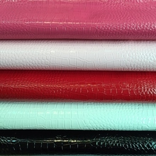 毛底鳄鱼纹0.7 适用于电子皮套 礼品包装  手袋等等