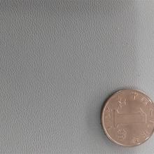 1.0mm新款同底色 金属小牛纹超纤皮革面料 现货供应