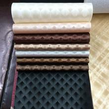 装饰移门背景墙pu人造革 软包沙发革汽车坐垫DIY皮革