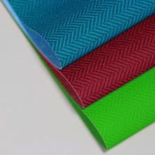 现货供应 PU 0.6mm 电子包装、沙发革、装饰革