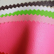 义乌厂家直销PVC小荔枝纹人造革 包装箱包墙纸汽车坐垫套包边