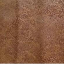 现货 环保PU 1.2mm 棕双色 用于箱包