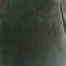 弹力真皮绒、弹力双面超纤、弹力水性羊绒、仿皮绒、鹿皮绒