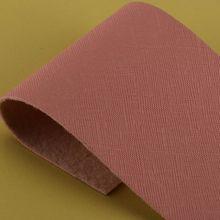 鸿辰皮革 1.2mm十字纹PVC箱包革