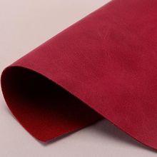 现货供应疯马变色PU革 适用于:手袋、鞋材、包装、装饰等