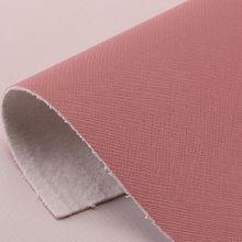 现货供应十字纹PU革 适用于:手袋、鞋材、包装、装饰等