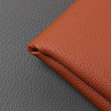 长期现货小荔枝纹半PU 适用于汽车鞍座 沙发等