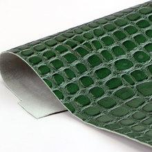 石头纹增光pvc革、1.4mm 用于箱包、手袋等