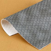 现货热卖 PU1.0 蛇纹  适用于箱包手袋,鞋革