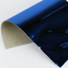 现货方格纹pu 厚度0.6mm 适用于箱包手袋、鞋革等