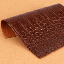 现货热卖  PU1.0 鳄鱼纹  适用于箱包手袋,鞋革
