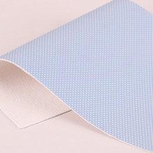 现货供应圆点纹PU革,厚度0.9mm 适用于:箱包手袋、鞋革