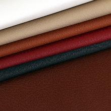 六合安热销款PVC绒面498纹 0.8厚度用于汽车座椅、沙发