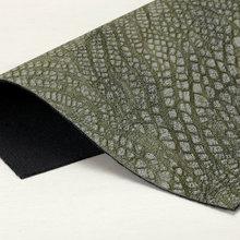 精选箱包鞋材面料,大象纹0.6mm,现货供应
