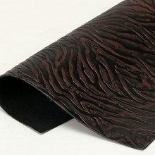 精品面料PU回型纹纹弹力起毛1.0mm适用于箱包手袋,鞋革