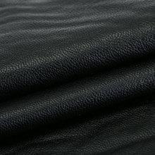 凯美拉PU服装面料,羊纹 0.6mm现货供应 爽滑效果