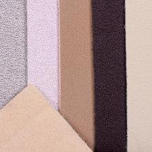 PVC 羊纹 弹力起毛底 1.2mm适用于箱包手袋,鞋材等