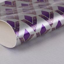 现货供应 淋膜PU菱形纹1.2mm 适用于手袋,钱包,书包