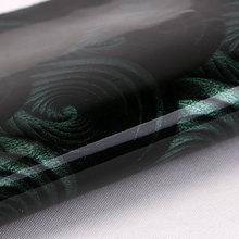 现货供应淋膜PU云朵纹仿棉绒底1.2mm适用于手袋,钱包等