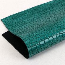 现货供应 套色石头纹PU革 厚度0.8-0.9mm 鞋革用