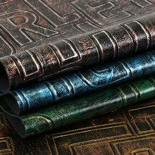 人气热销 半pu字母文字纹仿棉绒底 适用于装饰软包,家具沙发