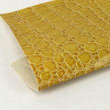 必买好货湿气固化PVC石头纹针织底0.7mm适用于箱包鞋材等