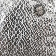 现货供应蜥蜴纹PU革 0.7mm仿棉绒底  适用于鞋材等