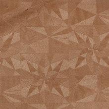 几何纹 PU革 0.7mm 针织起毛底 适用于鞋材等