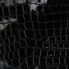 石头纹PU革 0.7mm 针织起毛底 适用于鞋材等