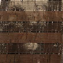 木屑木纹革 0.4mm 贴膜 针织起毛底 适用于鞋材等