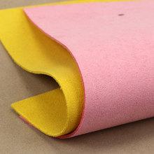 优质超纤 磨砂纹 超纤底 1.5mm 适用于箱包,鞋革等