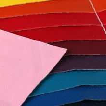 229781环保PVC羊仔纹弹力起毛厚度0.7箱包手袋、皮具