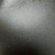 0.8mmB100纹鞋材TC布底PU