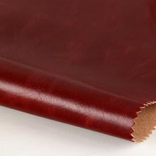 疯马PU TC起毛布底 0.8mm 适用于箱包手袋,鞋革