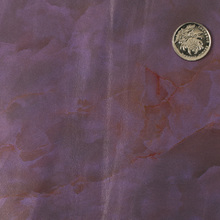 精品PU 大理石纹水刺底0.6mm 适用于电子包装,本册等