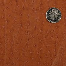 专业压变色革 PU鸵鸟纹水刺底0.7mm 用于电子包装本册