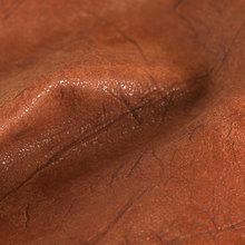 PU  羊巴 树皮纹仿棉绒底 0.8mm适用于箱包手袋鞋革等