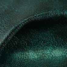 PU 双色 油蜡皮纹仿棉绒底 1.0mm适用于箱包手袋鞋革等