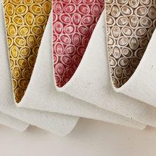 经典皮革 湿法PU漆皮 珍珠鱼 仿棉绒底1.0mm 适用于箱包,鞋材等