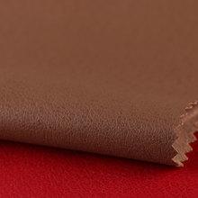 万里鞋革主打666系列 pu革 猪皮纹(水刺)无纺布 0.6mm可用于:鞋内里