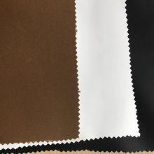 高弹进口高密度高周波高频卡通贴性芙蓉皮无P无底布PVC电压棉芯革