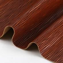 经典特色牙签纹变PU革 仿棉绒底 0.9mm 用于鞋革、男包、皮带等