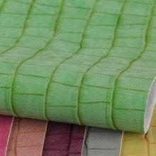 大颖产品新上线 仿古羊巴PVC 竹节纹 双针弹力布 1.0mm 用于箱包手袋等
