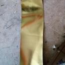 金色0.6厚湿湿PU革