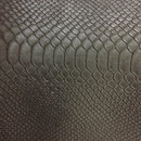 Reach86项环黑色PVC保蛇纹