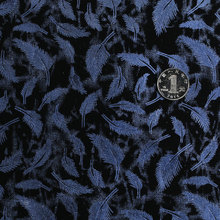 新品供应 树叶纹 仿棉绒底 0.9厚 适用于箱包,鞋,装潢等用途