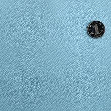 现货供应PVC珍珠鱼纹 仿棉绒底1.1mm 适用于:箱包手袋