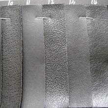 猪皮纹牙签纹针纹皮革鞋材工艺包装沙发箱包手袋帽子装璜腰带面料