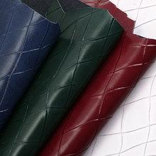 三角形PU革 仿棉绒底1.0mm 压花、擦色 适用于:女鞋、童鞋、皮带、手机壳、包包等