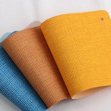 KX18系列 家具类,装饰革 半pu 仿棉绒底1.0mm-1.2mm